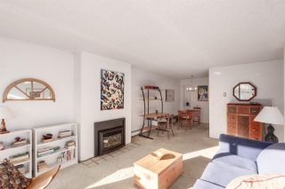"Photo 3: 307 2366 WALL Street in Vancouver: Hastings Condo for sale in ""LANDMARK MARINER"" (Vancouver East)  : MLS®# R2326373"