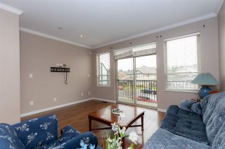 "Photo 8: 88 34248 KING Road in Abbotsford: Poplar Townhouse for sale in ""Argyle"" : MLS®# R2415451"