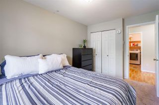 "Photo 19: 307 2435 CENTER Street in Abbotsford: Abbotsford West Condo for sale in ""CEDAR GROVE PLACE"" : MLS®# R2466692"