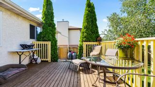 Photo 45: 7 DAVY Crescent: Sherwood Park House for sale : MLS®# E4261435