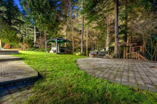 Photo 35: 759 SUNSET Ridge in Port Moody: Anmore House for sale : MLS®# R2553024