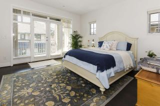 Photo 11: 42 3639 ALDERCREST DRIVE in North Vancouver: Roche Point Townhouse for sale : MLS®# R2354017