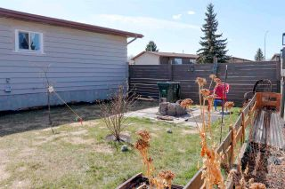 Photo 13: 11 BROWN Street: Stony Plain House Half Duplex for sale : MLS®# E4241127