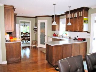 """Photo 5: 4305 PIONEER Court in Abbotsford: Abbotsford East House for sale in """"Pioneer Court"""" : MLS®# F1313612"""