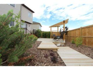 Photo 20: 1027 PRAIRIE SPRINGS Hill SW: Airdrie Residential Detached Single Family for sale : MLS®# C3531272