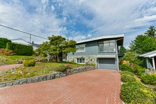 """Photo 33: 733 MCKAY Street in New Westminster: The Heights NW House for sale in """"Massey Heights"""" : MLS®# R2460631"""