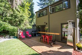 """Photo 32: 967 HERITAGE Boulevard in North Vancouver: Seymour NV Townhouse for sale in """"HERITAGE IN THE WOODS"""" : MLS®# R2488436"""