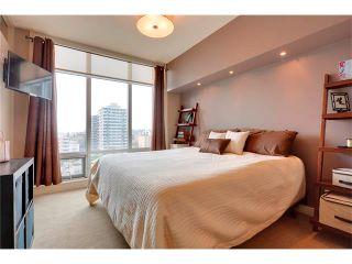 Photo 16: 606 530 12 Avenue SW in Calgary: Connaught Condo for sale : MLS®# C4027894