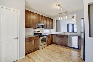 Photo 7: 34 CHAPALINA Square SE in Calgary: Chaparral Row/Townhouse for sale : MLS®# A1111680