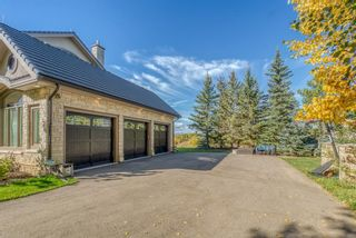 Photo 40: 85 Wolfwillow Lane in Rural Rocky View County: Rural Rocky View MD Detached for sale : MLS®# A1150269