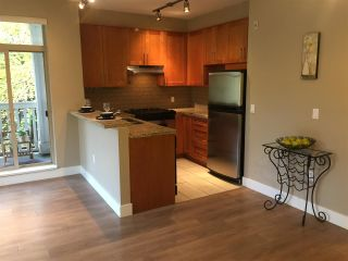 "Photo 5: 211 2083 W 33RD Avenue in Vancouver: Quilchena Condo for sale in ""DEVONSHIRE HOUSE"" (Vancouver West)  : MLS®# R2115581"