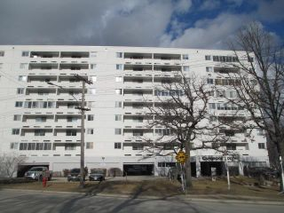 Photo 2: 610 870 Cambridge Street in Winnipeg: River Heights South Condominium for sale (1D)  : MLS®# 202106963