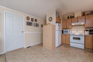 """Photo 8: 29 41168 LOUGHEED Highway in Mission: Dewdney Deroche Manufactured Home for sale in """"OASIS COUNTRY ESTATES"""" : MLS®# R2042355"""