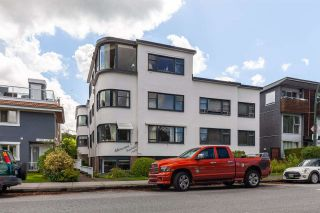 """Photo 25: 204 1420 ARBUTUS Street in Vancouver: Kitsilano Condo for sale in """"Glenwood Manor"""" (Vancouver West)  : MLS®# R2592290"""