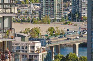 "Photo 19: 2706 939 HOMER Street in Vancouver: Yaletown Condo for sale in ""PINNACLE"" (Vancouver West)  : MLS®# R2192019"