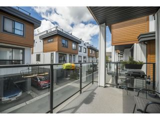 """Photo 32: 18 39769 GOVERNMENT Road in Squamish: Northyards Townhouse for sale in """"BREEZE"""" : MLS®# R2589642"""