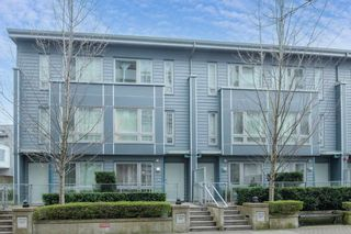 Main Photo: 4866 ELDORADO Mews in Vancouver: Collingwood VE Townhouse for sale (Vancouver East)  : MLS®# R2557949