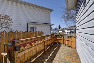 Photo 33: 187 Deerview Way SE in Calgary: Deer Ridge Semi Detached for sale : MLS®# A1096188