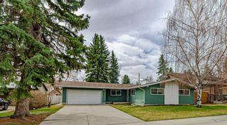 Photo 1: 7223 Kananaskis Drive SW in Calgary: Kelvin Grove Detached for sale : MLS®# A1100740