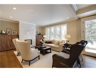 Photo 4: 62 Mary Dover Drive SW in : CFB Currie Residential Detached Single Family for sale (Calgary)  : MLS®# C3560202