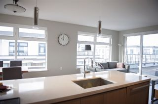 Photo 6: 409 9388 ODLIN Road in Richmond: West Cambie Condo for sale : MLS®# R2351561