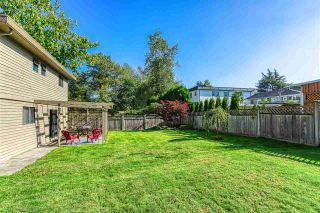 """Photo 25: 14348 CURRIE Drive in Surrey: Bolivar Heights House for sale in """"bolivar heights"""" (North Surrey)  : MLS®# R2505095"""