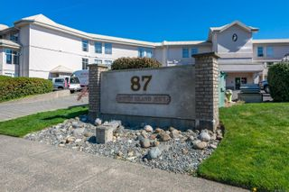 Photo 36: 109 87 S Island Hwy in : CR Campbell River South Condo for sale (Campbell River)  : MLS®# 873355