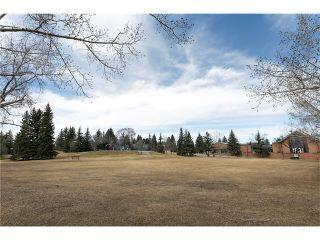 Photo 2: 1 4907 8 Street SW in Calgary: Britannia Condo for sale : MLS®# C4110034