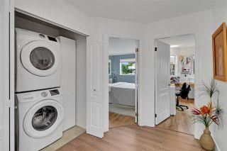"Photo 21: 6 1291 FOSTER Street: White Rock Condo for sale in ""Geddington Square"" (South Surrey White Rock)  : MLS®# R2542073"
