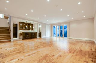 Photo 34: 6550 EAST BOULEVARD in Vancouver: Kerrisdale House for sale (Vancouver West)  : MLS®# R2592385