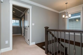 Photo 17: 21031 77 Avenue in Langley: Willoughby Heights House for sale : MLS®# R2249710