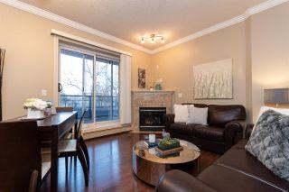 Photo 11: 103 8631 108 Street in Edmonton: Zone 15 Condo for sale : MLS®# E4225841