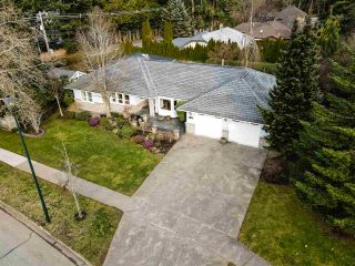 Photo 34: 3182 142 Street in Surrey: Elgin Chantrell House for sale (South Surrey White Rock)  : MLS®# R2544742