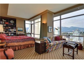 Photo 9: 11A 1500 ALBERNI Street in Vancouver: West End VW Condo for sale (Vancouver West)  : MLS®# V1009381