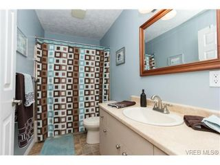 Photo 14: 1279 Lidgate Crt in VICTORIA: SW Strawberry Vale House for sale (Saanich West)  : MLS®# 704635