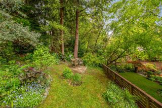 Photo 27: 1129 KINLOCH LANE in North Vancouver: Deep Cove House for sale : MLS®# R2580539