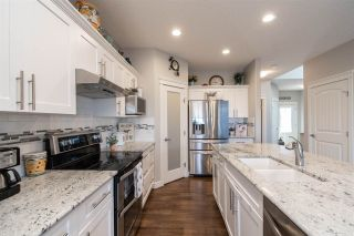 Photo 3: 610 ASTORIA Way: Devon House for sale : MLS®# E4240648
