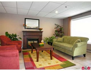 """Photo 10: 116 5710 201ST Street in Langley: Langley City Condo for sale in """"White Oaks"""" : MLS®# F2728346"""
