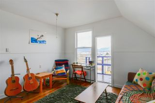 Photo 18: 1847 VENABLES Street in Vancouver: Hastings House for sale (Vancouver East)  : MLS®# R2034976