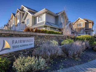"""Photo 30: 81 5550 ADMIRAL Way in Delta: Neilsen Grove Townhouse for sale in """"Fairwinds"""" (Ladner)  : MLS®# R2581655"""