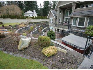 """Photo 19: 12495 55TH Avenue in Surrey: Panorama Ridge House for sale in """"PANORAMA RIDGE"""" : MLS®# F1403222"""
