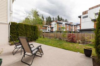 """Photo 28: 8 1200 EDGEWATER Drive in Squamish: Northyards Townhouse for sale in """"EDGEWATER"""" : MLS®# R2572620"""