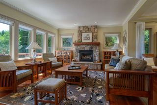 Photo 7: 6416 MARMOT Road in Sechelt: Sechelt District House for sale (Sunshine Coast)  : MLS®# R2479817