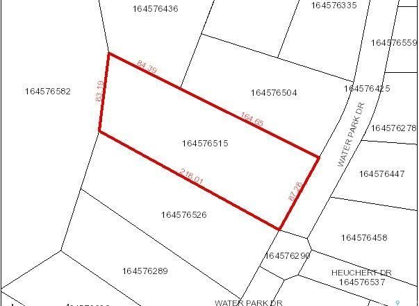 FEATURED LISTING: Lot 6 - Blk 1 Water Park Drive Dundurn