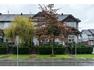 """Photo 10: 71 1055 RIVERWOOD Gate in Port Coquitlam: Riverwood Townhouse for sale in """"MOUNTAIN VIEW ESTATES"""" : MLS®# V999954"""