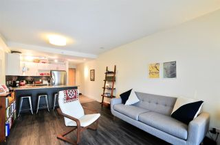 Photo 10: 1004 14 BEGBIE STREET in New Westminster: Quay Condo for sale : MLS®# R2219894