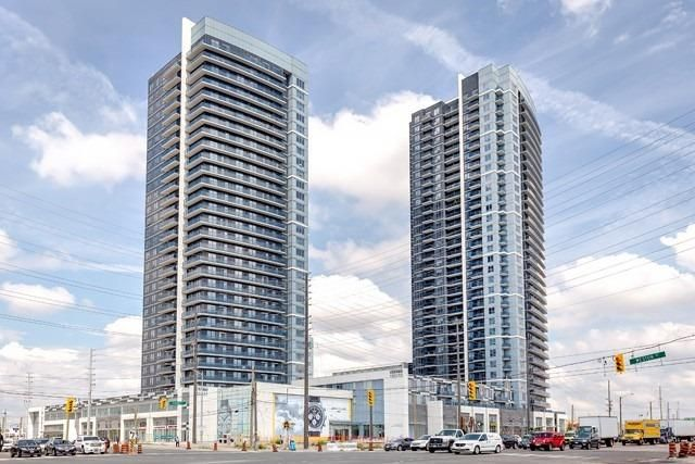 Main Photo: 3700 Highway 7 Vaughan, On L4L 0G6 - Vaughan Condos