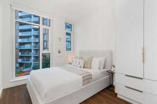 """Photo 19: 523 2508 WATSON Street in Vancouver: Mount Pleasant VE Townhouse for sale in """"THE INDEPENDENT"""" (Vancouver East)  : MLS®# R2625701"""