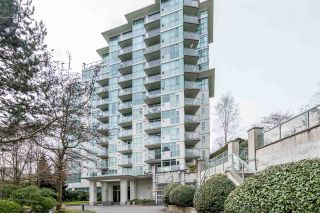 "Photo 26: PH7 2733 CHANDLERY Place in Vancouver: South Marine Condo for sale in ""RIVERDANCE"" (Vancouver East)  : MLS®# R2555993"