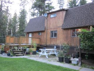 Photo 27: 53022 Range Road 172, Yellowhead County in : Edson Country Residential for sale : MLS®# 28643